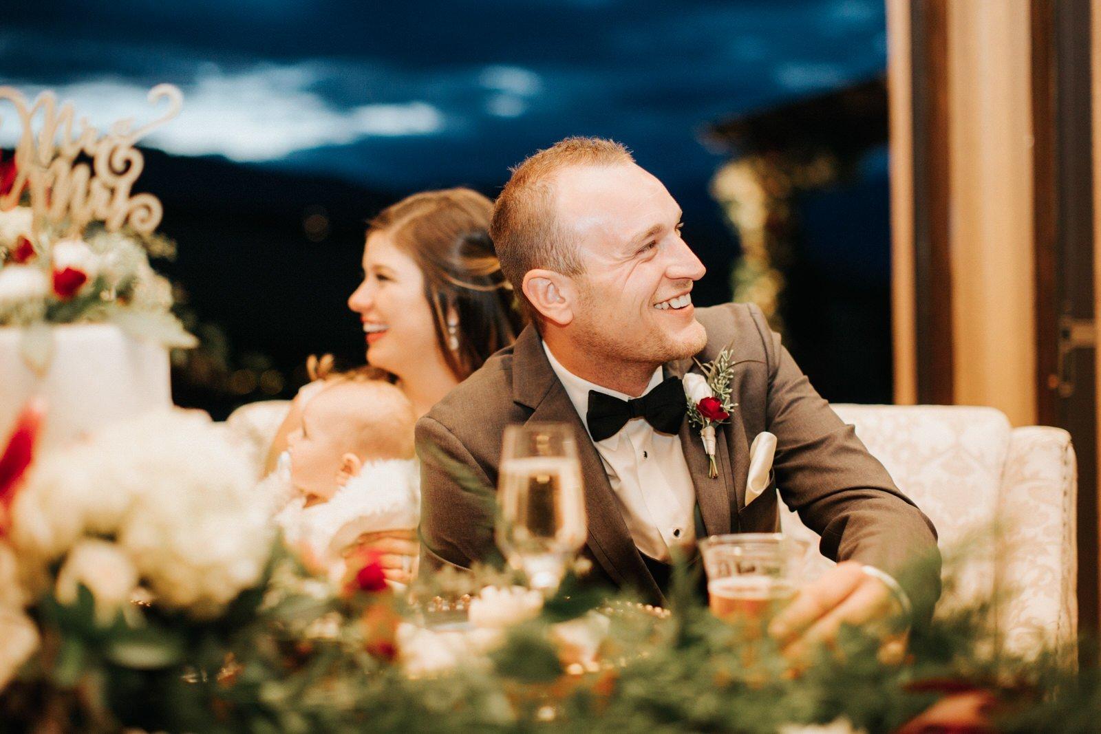 tsillan cellars wedding wiley putnam