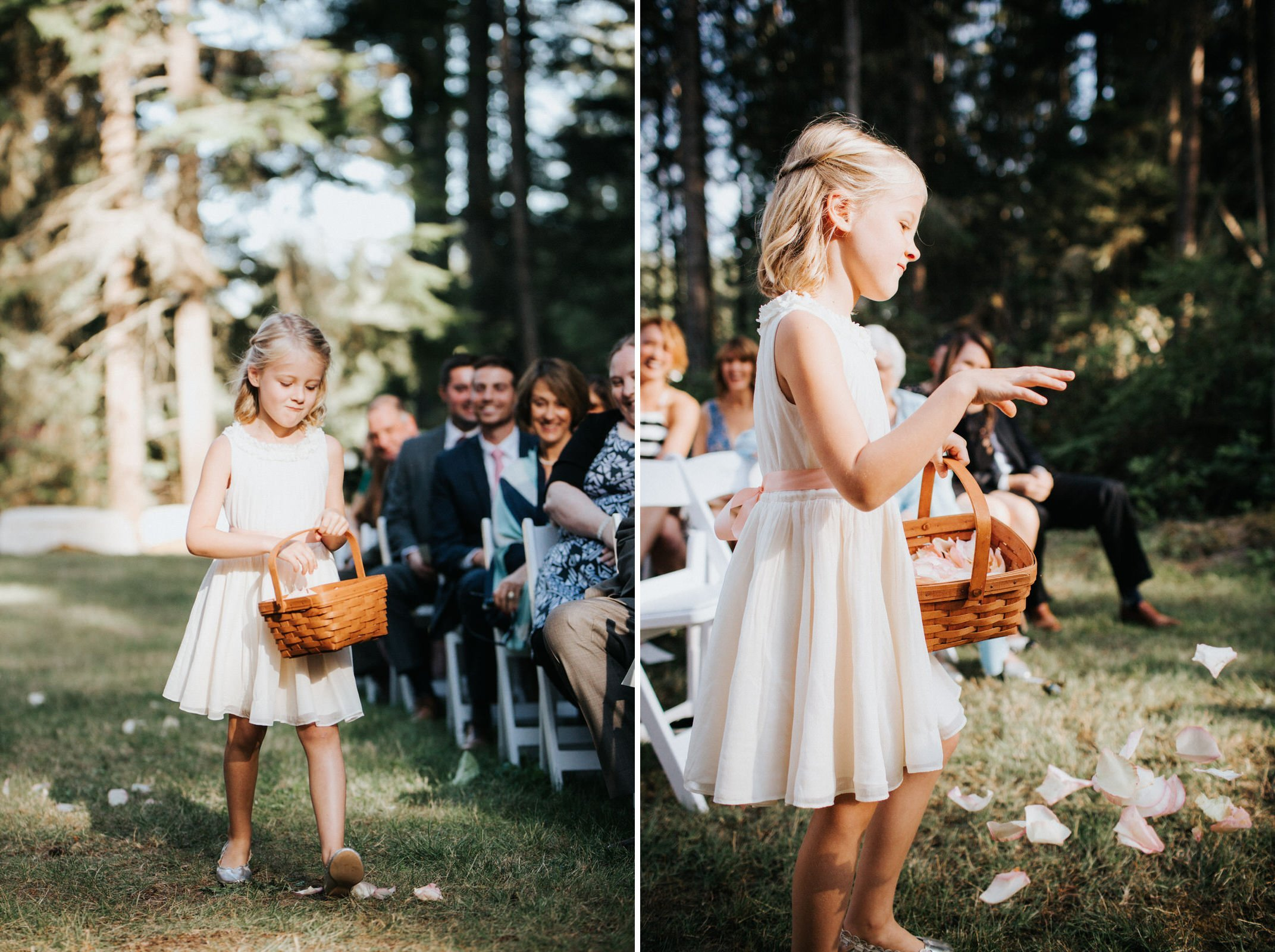 Wiley Putnam Whidbey Island Wedding