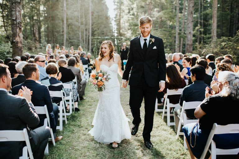 Wiley Putnam Whidbey Island Wedding