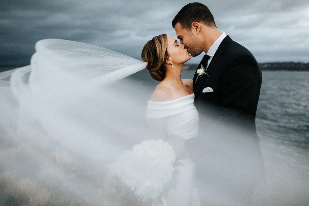 Wiley Putnam Wedding Photographer Seattle