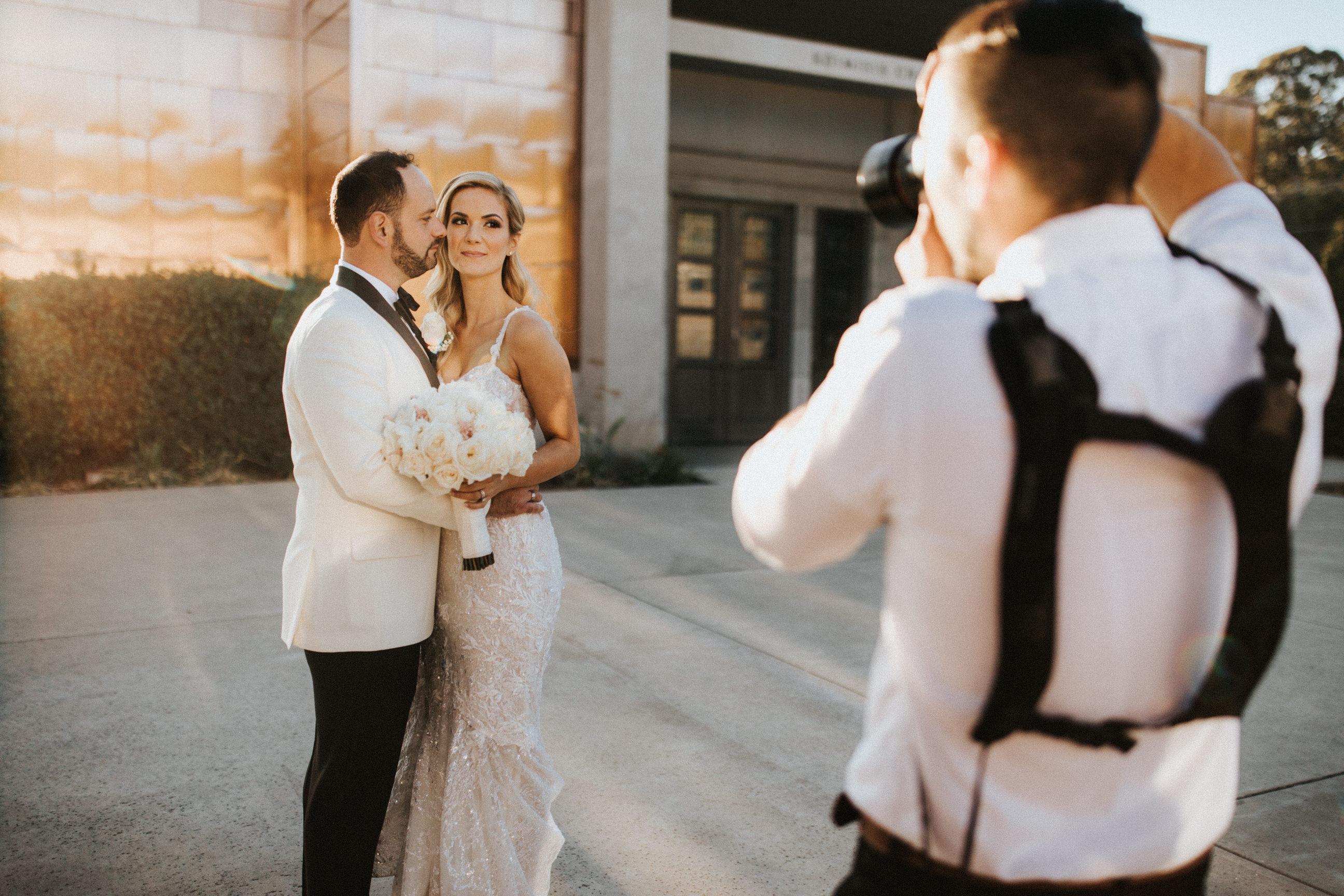 Wiley Putnam San Francisco wedding photographer