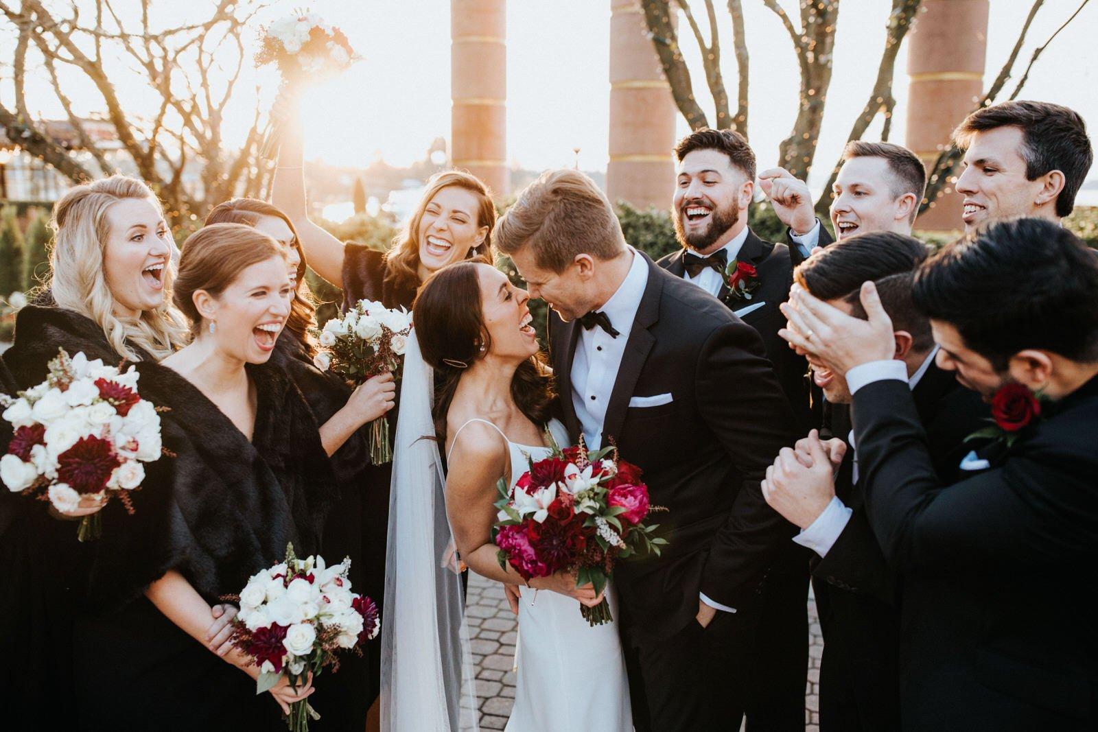 Seattle Wedding Photographer Wiley Putnam